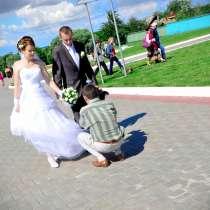 Видеосъемка фотосъемка свадьбы Коломна Луховицы, в Коломне