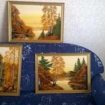 Картины, в Сургуте