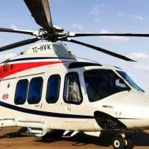 Продаю вертолёт Агуста 139 Agusta Westland 139, в Москве