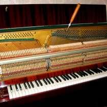 Настройка, ремонт пианино(фортепиано), рояля, в Новокузнецке