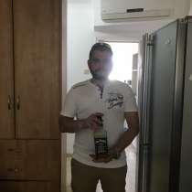 Andrei, 51 год, хочет пообщаться, в г.Кирьят-Бялик