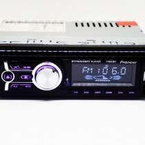 Автомагнитола Pioneer 1784DBT - Bluetooth MP3 Player, FM, в г.Киев
