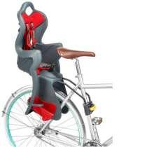 Новое велосидение для детей от1 до 9 лет. швеция, в Санкт-Петербурге