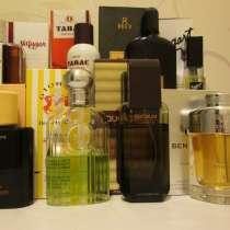 Продаю редкую парфюмерию, в Санкт-Петербурге