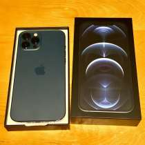 IPhone 12 Pro Max 256 ГБ заводская разблокировка, в г.Кишинёв