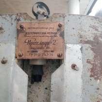 Мерник изотермический, в Симферополе