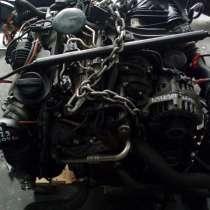Двигатель бмв X-Drive 2.0D N47D20D комплектный, в Москве