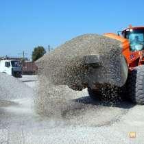 Гравмасса(ОПГС) от 1 до 30 тонн с доставкой, в Нижнем Новгороде