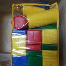 Детские развивающие игрушки, игры и конструкторы, в Рязани