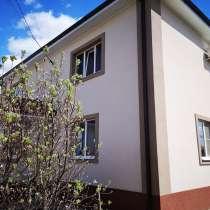 Утепление фасадов пенопластом, в Ростове-на-Дону