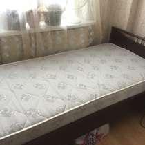 Продам кровать, состояние отличное, в Великом Новгороде