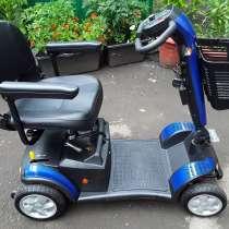 Скутер для инвалидов и малоподвыжных граждан, в Ростове-на-Дону