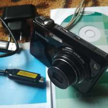 Фотоаппарат SAMSUNG PL150 с двумя дисплеями, в Королёве