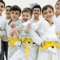 Айкидо в Краснодаре для детей и взрослых!, в Краснодаре