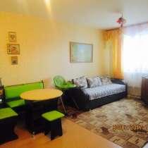 двухкомнатная квартира, в Иркутске