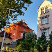 Продаю дом в курортном городе Чехии- Теплице -, в г.Микулов