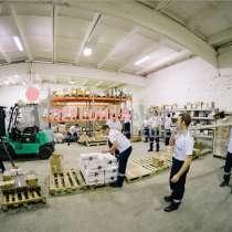 Грузчики на производство, в Иванове