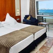 Отель четыре звезды, в Аликанте, в Санкт-Петербурге