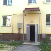 Новая квартира, в Павлове