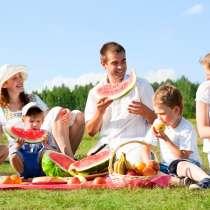Маршрут выходного дня для детей с родителями в Мечте, в Арзамасе