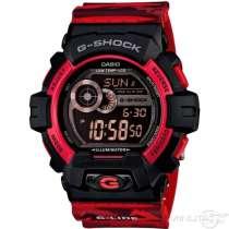 Часы наручные Casio G-Shock GLS-8900CM-4E, в Москве