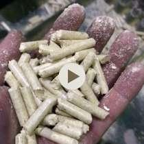 Пеллеты экологически чистое топливо, в Ногинске