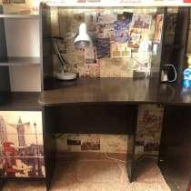Письменный стол «Лондон», в Колпино