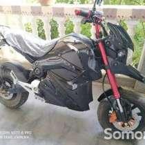 Эко-Электро мотоцикл, в г.Ташкент