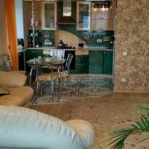 3-к квартира, 106 м², 6/9 эт, в Дзержинске