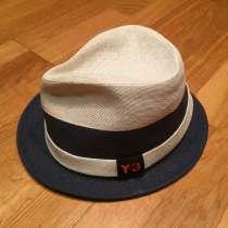 Продаем шляпу. Yoshi Yamamoto. 58-60 (М-L). Италия. Торг., в Сочи