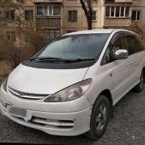 Продаю Toyota Estima, в г.Бишкек