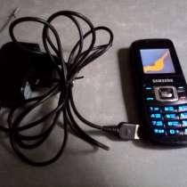 Телефон Samsung SGH-B130, в Москве