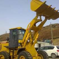 Новый XCMG LW300FN, в Улан-Удэ