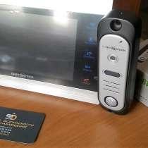 Установка видеодомофона, системы контроля управления доступа, в г.Харьков