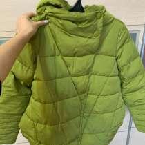 Куртка, в Звенигороде