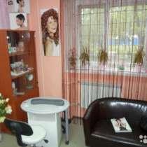 салон-парикмахерскую, в Новокузнецке