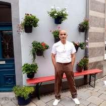 Zabil, 51 год, хочет пообщаться, в г.Мюнхен