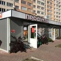 Продам торговые павильоны 60 кв. м. ул. Аксакова, в Калининграде