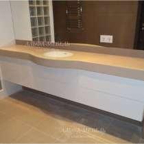 Мебель для ванной на заказ в Самаре, в Самаре