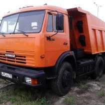 Грузоперевозки Евро-Камаз 15-тонник совок, в г.Костанай