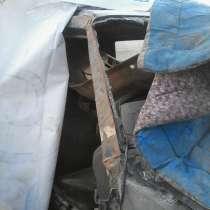 Продам автомобиль в аварийном состоянии, на ходу, в г.Усть-Каменогорск