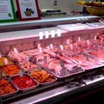 Магазин мяса и полуфабрикатов, в Уфе