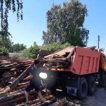 Демонтаж, Вывоз мусора, Грузчики, в Дзержинске