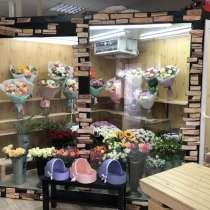 Цветочный холодильник, в Егорьевске