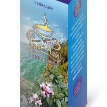 Иван-чай листовой, гранулированный (в ассортименте), в Улан-Удэ