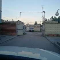 Сдаю капитальный гараж у станции Отдых, в Жуковском