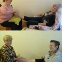 Обучение массажу стоп, в Казани