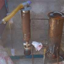 Дымогенератор с электроникой, в Чайковском