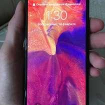 IPhone X 256 gb (black), в Солнечногорске