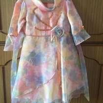 Платье детское, в Топках